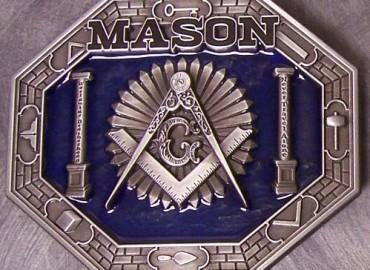 Masonai krikščioniškuoju požiūriu (I d.)