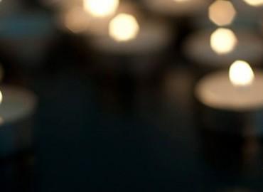 Pasaulio šviesa | Adventas (I)