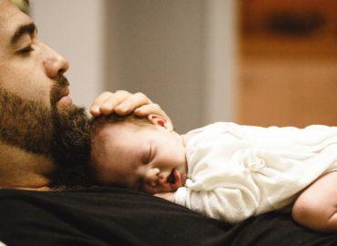 Tėvelių dienai - Tėčio dekalogas pagal Bruno Ferrero