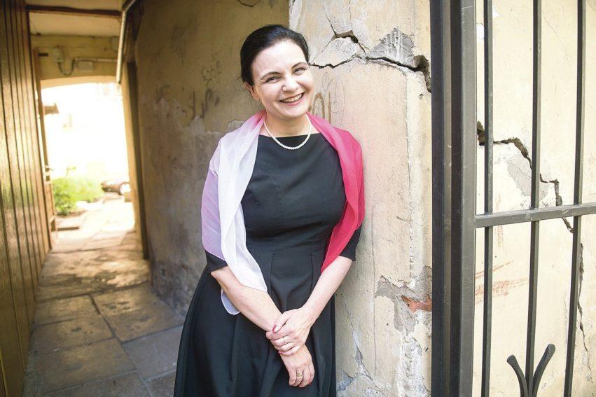 Pirmoji Lietuvoje pastorė moteris atskleidė, koks jos šeimos gyvenimas