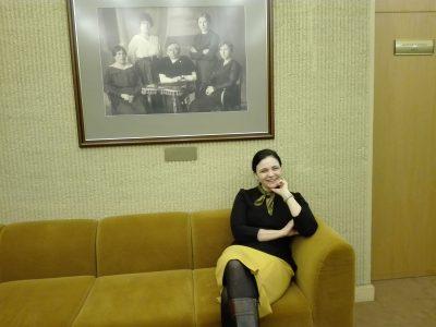 Anželika Krikštaponienė