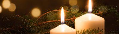 Adventas (II) - Dievo ramybė ir palankumas žmonėms