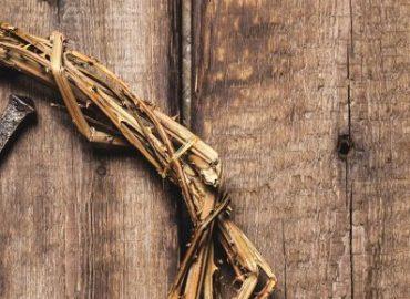 Didysis penktadienis. Kristaus kančia ir kryžius - nėra didesnės meilės, kaip gyvybę už draugus atiduoti