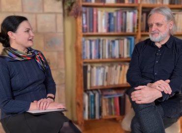 Interviu | Apie Šventąjį Raštą ir jo vertimus